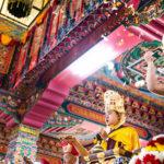 Karmapa Trinley Thaye Dorje inaugurates Dhagpo Sheydrub Ling