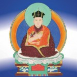 Cover of the 16th Karmapa meditation