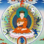 Cover of the 8th Karmapa Meditation