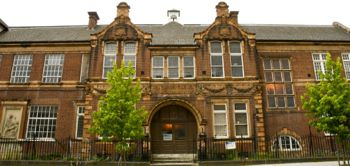 The Beaufoy Institute, our new Buddhist Center in Lambeth