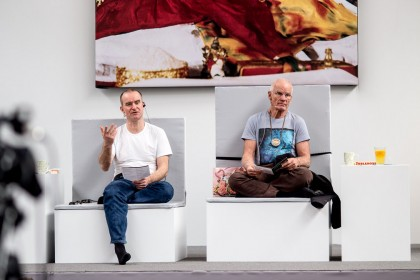 Buddhism in Poland: a lecture with Lama Ole Nydahl