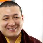 The 17th Karmapa explains Buddhist meditation