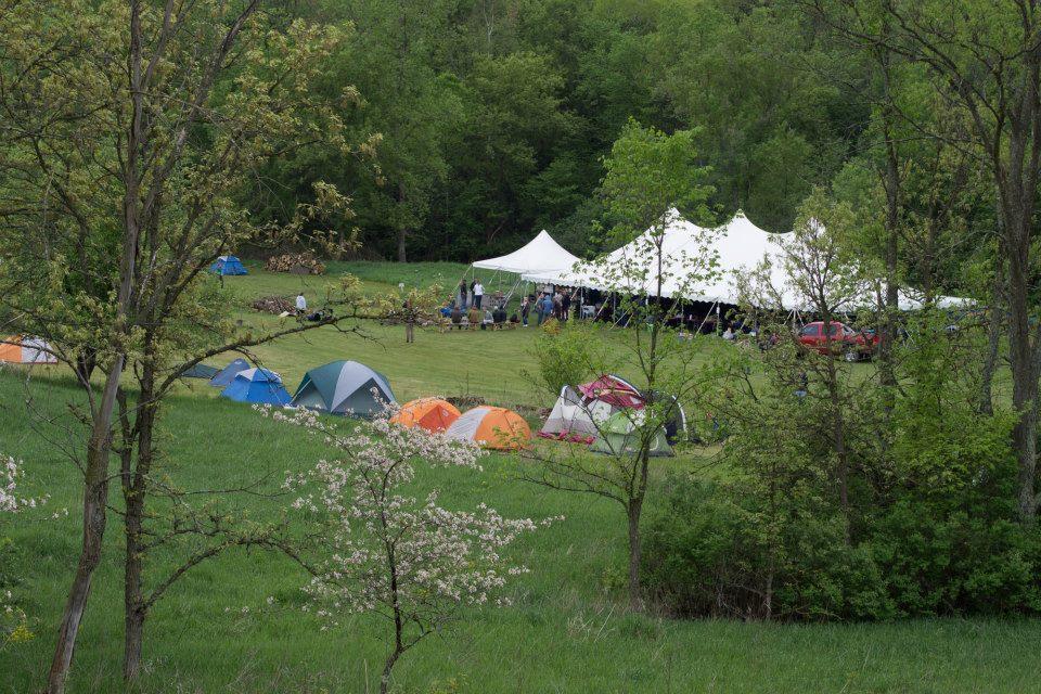 Bodhisattva Course at the Heartland Retreat Center, USA
