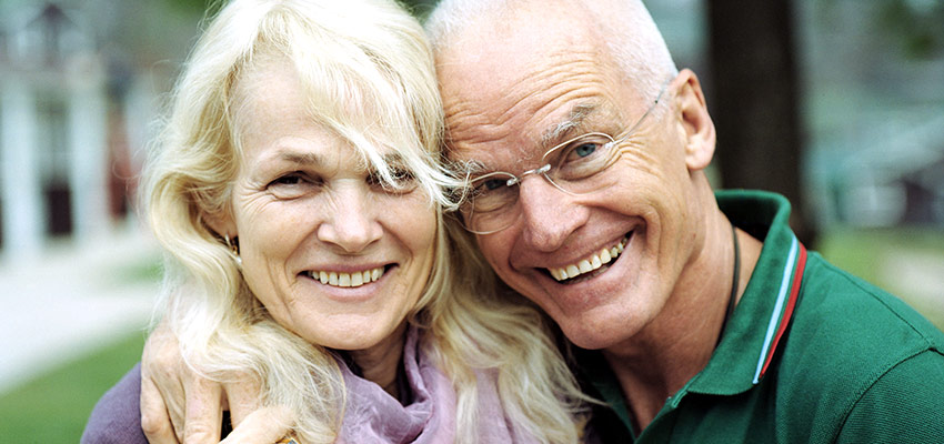 Hannah and Lama Ole Nydahl
