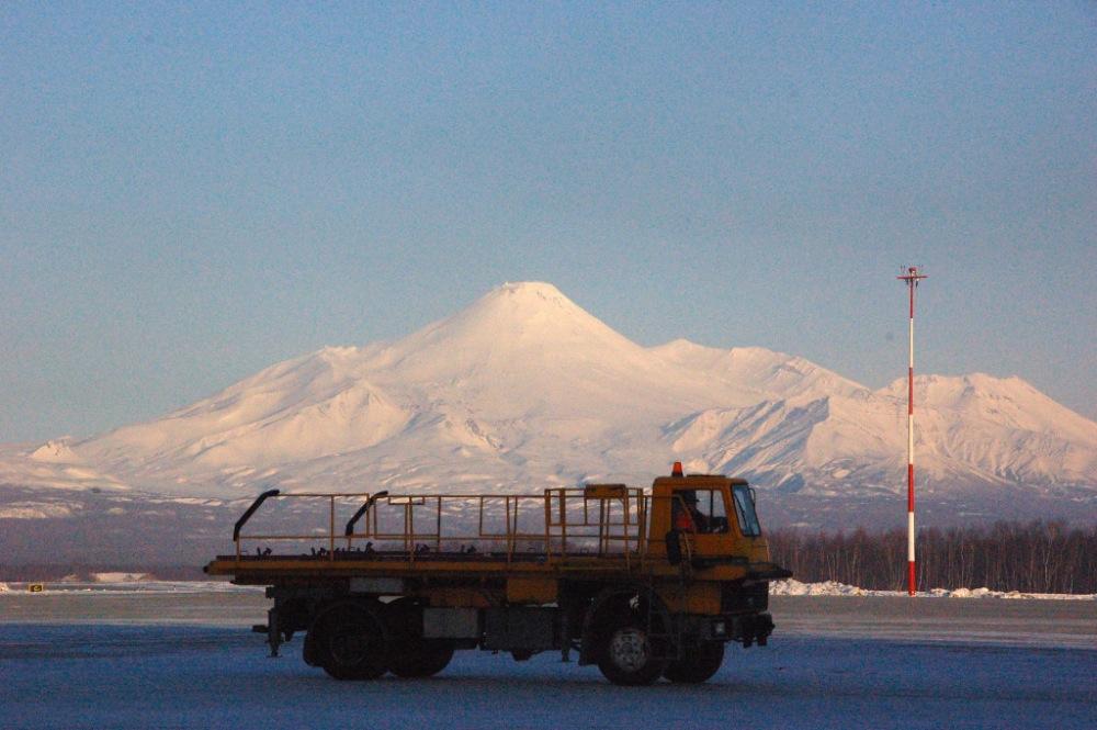 Kamchatka, Russia