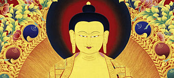 Who was Buddha?