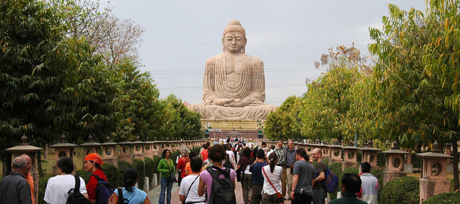 He founded a religion that has lasted two and a half millennia, but just who was Buddha?