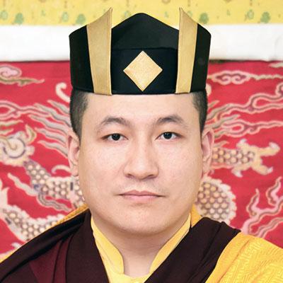 how to find a buddhist teacher